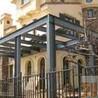 房山区钢结构阁楼夹层制作搭建