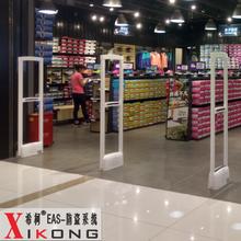 武汉XIKONG希柯服装防盗器超市防盗器隐形声磁防盗器