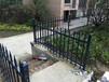 市政花园草坪护栏围墙栏杆厂家