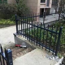 市政花园草坪护栏围墙栏杆厂家图片