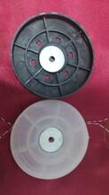 大量供应eva防水板丝网型热熔垫片