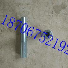 钢轨分体式塞钉安装器(钢轨空心冲子)陕西鸿信铁路设备有限公司图片