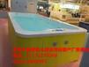 浙江儿童游泳洗澡池设备厂家游乐宝金色太阳