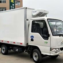 国五小型冷藏车厂家直销厢长2.6-9.6米