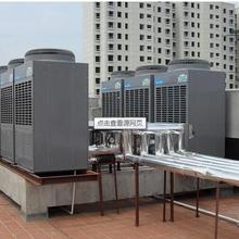 工厂宿舍装什么热水器好-选择空气能热水器图片