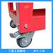 厂家直供零件工具车移动方便省力多色可选承重高工具柜