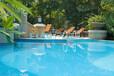 FLAGPOOL专业泳池防水胶膜