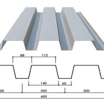 688开口压型钢板