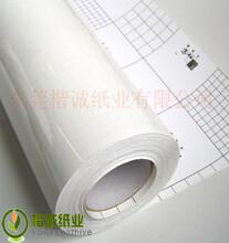 双胶环保淋膜纸楷诚印刷淋膜纸厂家图片