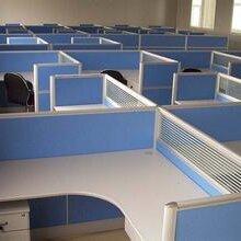 闵行区紫星路安装家具安装办公桌大班台屏风工位拆装家具