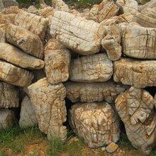 安徽灵璧假山石料价格批发假山设计