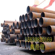20G高压无缝钢管厂家