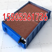 冷却面积大的FL-6FL-16冷却器图片