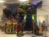 机器人租赁机器人礼品机器人定制