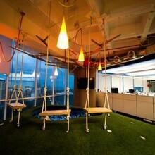 办公室装修如何体现综合效益最优化