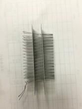 S型翅片加热管图片