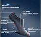 论一双好袜子的重要性-别蔓健康袜