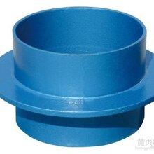 厂家加工定做防水套管特殊加工定做刚性防水套管电器套管图片