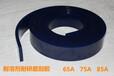 高耐溶剂丝印刮胶曲面丝网印刷用刮胶智能家电印刷刮胶
