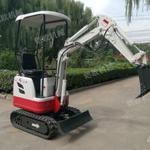 液压履带式小型挖掘机_(农用小型挖掘机)小型挖机价格