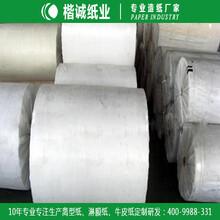 广东平张淋膜纸楷诚环保淋膜纸生产图片