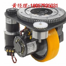 AGV驱动轮舵轮万向轮意大利原装进口行走总成系统集成商图片