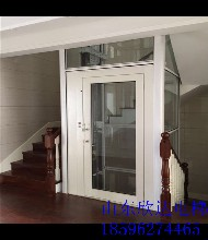 别墅电梯一般多少钱别墅电梯多种款式轿厢尺寸量身定做