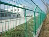 护栏网生产、框架护栏网、车间隔离网、小区围栏网