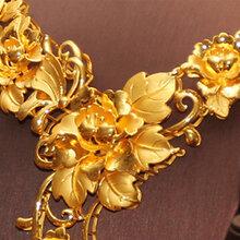 郑州哪里回收黄金回收钯金回收铂金回收钻石