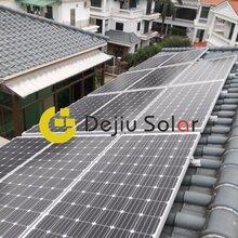 佛山太阳能发电德九新能源