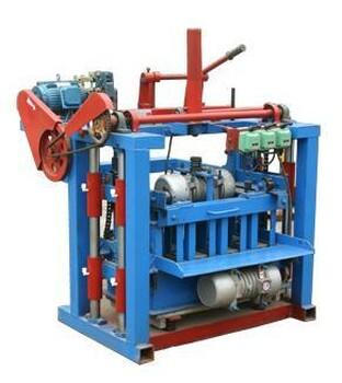 免烧砖机砖机空心砖机液压水泥砖机彩砖机黏土泥瓦机