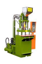铭鑫直销15T-160T快速成型注塑机线材包胶注塑机可定制模具图片