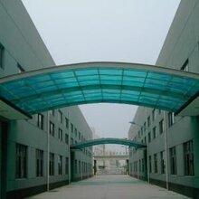 西安钢结构加工厂图片