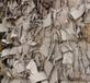 广东省佛山长期回收废壁纸边角料