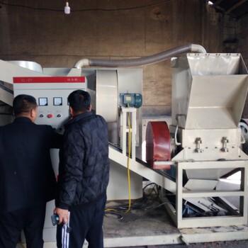 安全用电是铜米机在生产中的首要工作