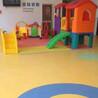 塑胶地板耐磨性让使用者更加安全