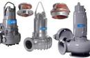 北京污水泵維修專業水泵安裝圖片