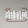 长沙立式全自动铁丝打扣机羊眼圈打扣机U型钉打扣机钢丝打扣机方便