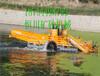 濱湖區水利局割草船可移動液壓船