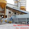 山東砂石分離機生產廠家混凝土攪拌站沙石分離設備