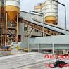 山东砂石分离机生产厂家混凝土搅拌站沙石分离设备