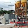 濰坊中威環保混凝土攪拌站節能設備沙石分離機