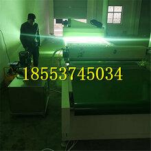高光UV淋幕機板式家具淋幕機平面板材淋涂機背景墻UV淋涂機圖片