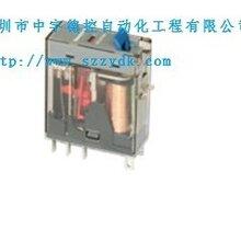 CRT系列带测试杆紧凑型中间继电器图片