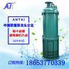 安立泰潜水排污泵屏蔽泵排污排沙值得信赖产品