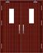 重庆天豪钢质钢木质防火门资质齐全消防验收合格
