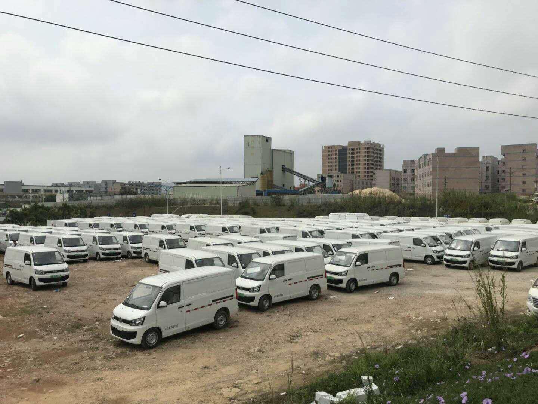 专业的新能源汽车租赁飞鱼公司_绿色出行