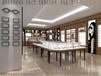 清徐裝飾工程設計施工眼鏡展柜定制制作