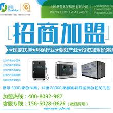 淄博市新蓝汽车尿素智能制造设备加盟,创业好选择车用尿素生产厂家