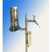 LBT-YL自動雨量監測站圖片